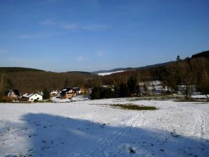 Gernsdorf - Februar 2018 Bild 01